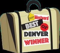 2017 Westword Best of Denver